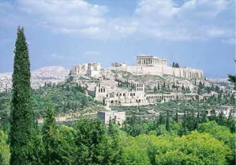 Hotel Hera - Athene - Attica
